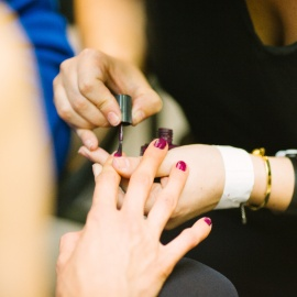 Best Nail Salons in Sarasota and Venice