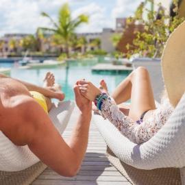 Vacation Like Royalty at The Resort at Longboat Key Club