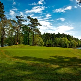 Great Golf Courses for Father's Day