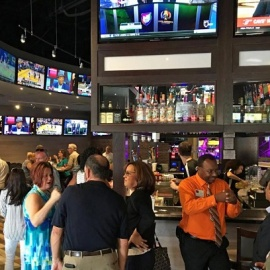 GameTime Sports Bar & Arcade is Full of Things to Do in June
