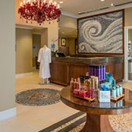 Treat Your Dapper Dad at Don Cesar's Spa Oceana This Father's Day