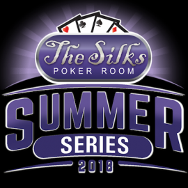 Buy-in Small and Win Big With The Steps To Silks Summer Series!