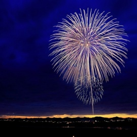 July 4th Events and Fireworks in West Palm Beach