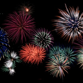 July 4th Events and Fireworks in Atlanta