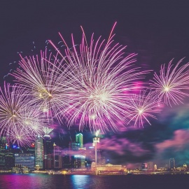 July 4th Events and Fireworks in Charlotte