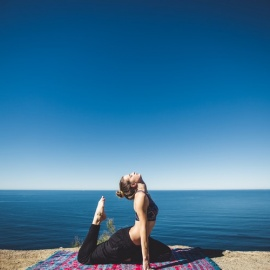 The Many Kinds of Yoga and What They Do For You | National Yoga Day is June 21st!
