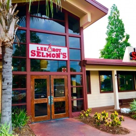 Lee Roy Selmons Tampa Restaurant To Host Farewell Event on June 24th
