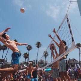 Where to Play Beach Sports in Sarasota