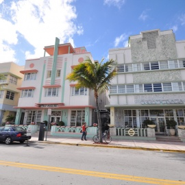 The South Beach Art Deco Walking Tour in Miami