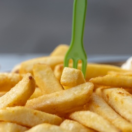 TGIF: Thank God It's FRYday! A Local's Guide to Tampa's Best French Fries