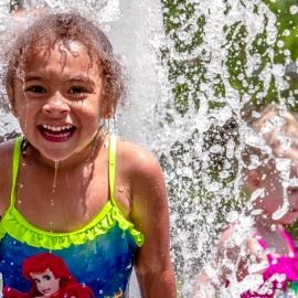 Best Splash Pads in Austin