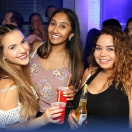 Chillers Orlando Friday Night Ladies Night Now Serves Two Full Hours Of Free Drinks