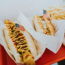 Best Hot Dogs in Miami