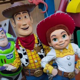 Tacos & Trivia, Toy Story Land, and More Things To Do in Orlando This Weekend