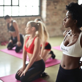 Stretch, Balance, and Relax At The Top 5 Yoga Studios in Tampa