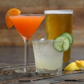 Bar Louie Adds New Flavors to its Always Tasteful Line-Up of Food and Drinks