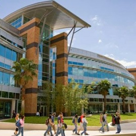 Where To Study In Orlando | Shared Work Space & Free WiFi Near UCF