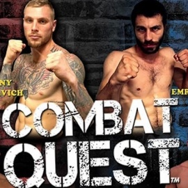 Vigilant MMA and Fight Night Promotions Present 'Combat Quest' At Florida State Fairgrounds July 21st
