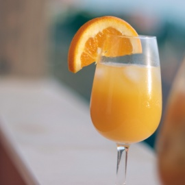 Best Bottomless Mimosas in Sarasota
