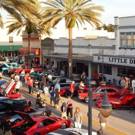 News, Reviews, and Things To Do in Daytona This Weekend