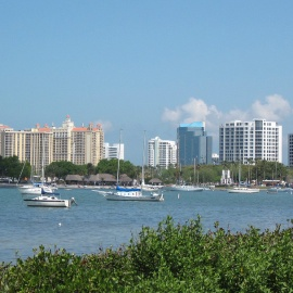 Guide to Sarasota's Real Estate by Neighborhood