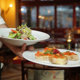Best Upscale Restaurants in Sarasota for Luxury Dining