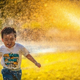 Splash Pads in Sarasota to Keep the Kids Cool and Happy!