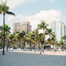 Travel Tips When You Visit Miami