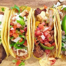 TACO-BOUT A Great Deal! California Tortilla Brings BOGO Tacos To Church Street