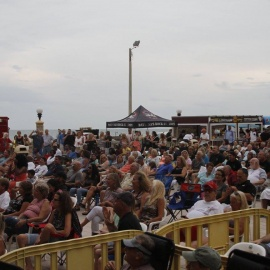 Catch a Free Movie, Try a New Seafood Restaurant, and More Things To Do in Daytona This Weekend