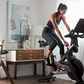 Peloton Invites Cyclists to Get on Board its High Tech Bikes When it Opens its Third Florida Showroom at Tampa's International Plaza