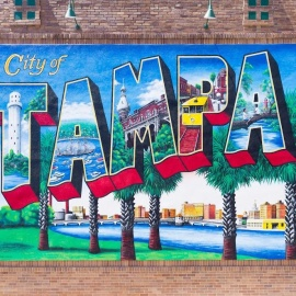 Happy 8/13 Day! Our Favorite Articles and Social Posts From The Day To Celebrate Tampa!