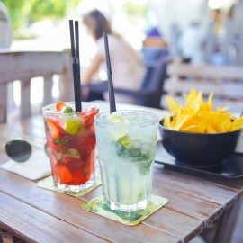 Best Bars to Day Drink in Jacksonville Beach