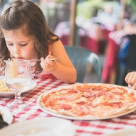 Best Places for Family Meals in Sarasota
