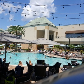 Check Out The Rosen Plaza Hotel Orlando Labor Day Specials Then Check In and Stay Awhile