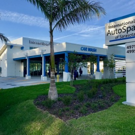 International Auto Spa in Sarasota Pampers Everyone's Car for the Ultimate Auto Detailing Experience