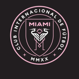 Miami's MLS Team Reveals New Name and Logo