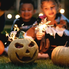 Kid-Friendly Halloween Events in Denver