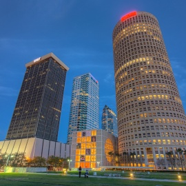 Where To Be in The 813 | Top Ten Things to Do in Tampa Bay This Weekend | September 13 -16th