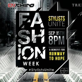 Top Orlando Hair Salons Presents: 'Stylists Unite - Runway Fashion Show'
