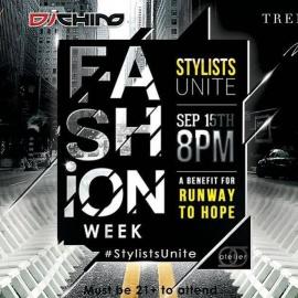 Top Orlando Hair Salons Presents: 'Stylists Unite - Runway Fashion Show'