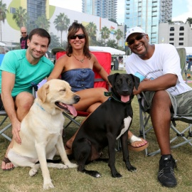 Tampa Bay's Tailgate Taste Fest Features a Trifecta of Fun in College Football, Tantalizing Cuisine and Country Music