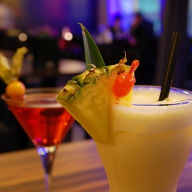 Top Five Happy Hour Specials in Miami