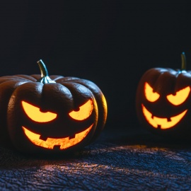Halloween Events in West Palm Beach