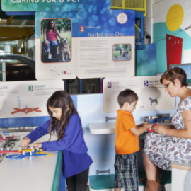 Explore The Zoo In You At The Orlando Science Center