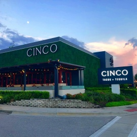 CINCO Tacos + Tequila Spices Up Networking With Red Carpet Monday