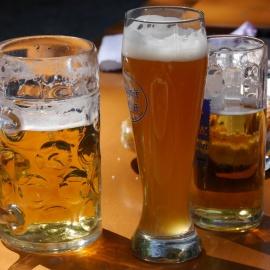 Best Beer Gardens in Miami