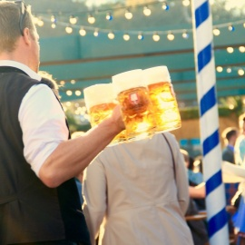 Where to Celebrate Oktoberfest in Miami