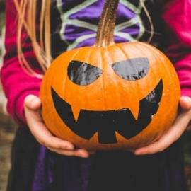 Kid-Friendly Halloween Events in Orlando