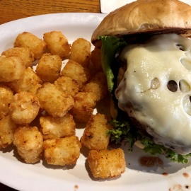 The Strawberry Tap Brings Cool Vibe and Great Food to Downtown Plant City